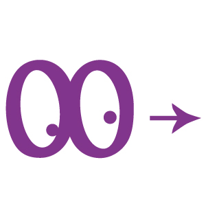 Logo-mauve anniversaires Jeux Coopératifs pour adultes