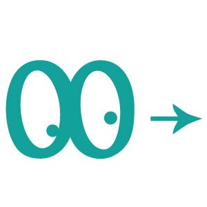 Logo-turqoise ateliers Jeux Coopératifs