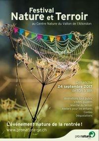 Festival Nature et Terroir Pro Natura 2017
