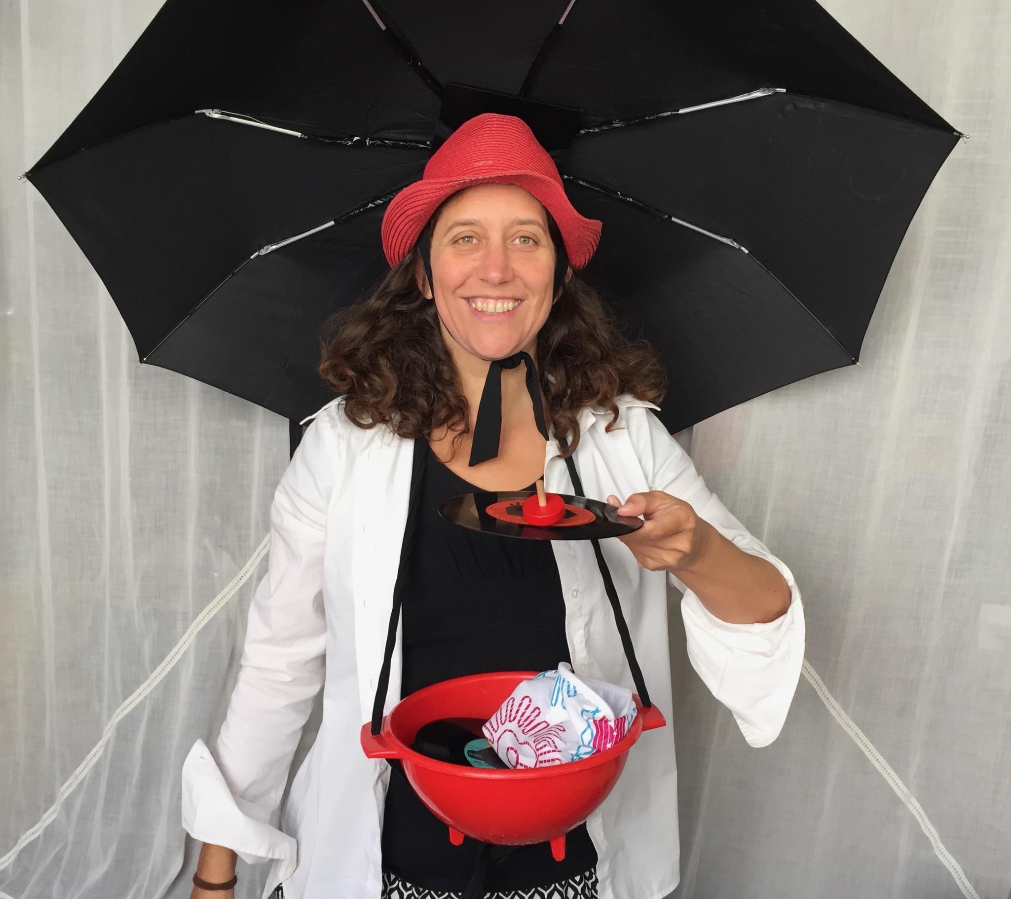 Carole-lyne Klay :formatrice, animatrice Jeux Coopératifs