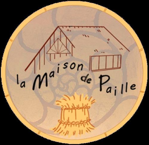 Logo CENTRE LA MAISON DE PAILLE