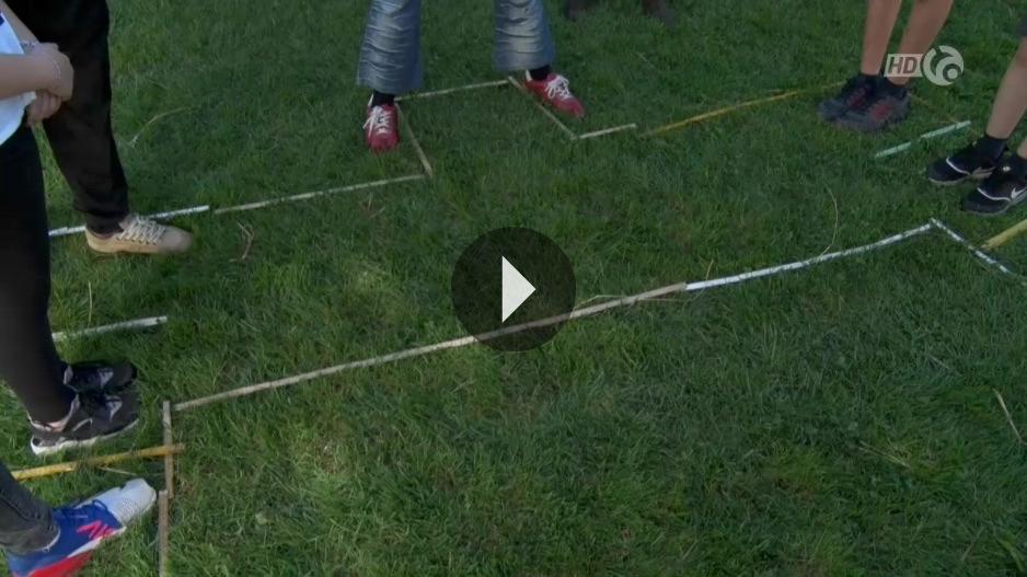 Vidéo à visioner 90 secondes sur Canal Alpha